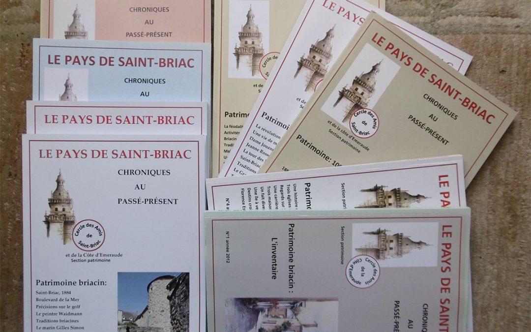 Saint-Briac et la Chouannerie, l'affaire de Macherel
